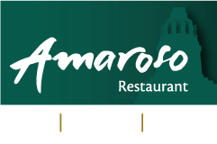 Restaurant Leipzig Amaroso