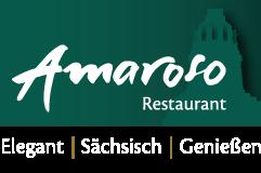 Restaurant Leipzig Amaroso